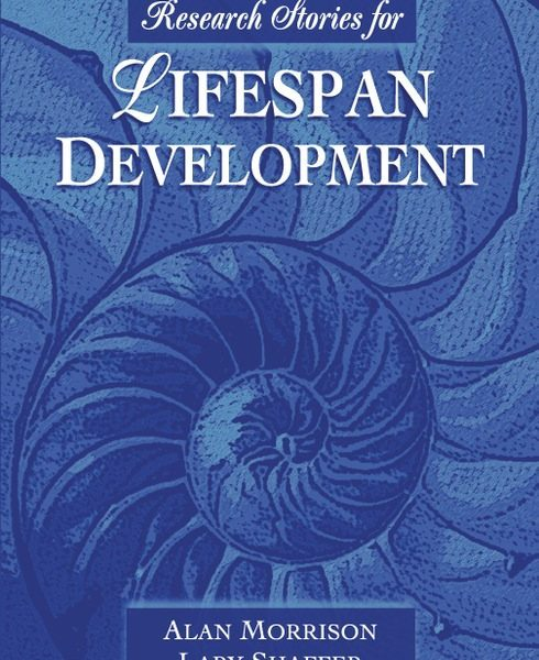 Test Bank For Research Stories for Lifespan Development