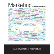 Solution Manual for Marketing: An Introduction Plus 2014 MyMarketingLab with Pearson eText — Package, 12/E – Gary Armstrong & Philip Kotler