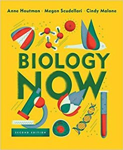 Test Bank for Biology Now (Second Edition) Second Edition