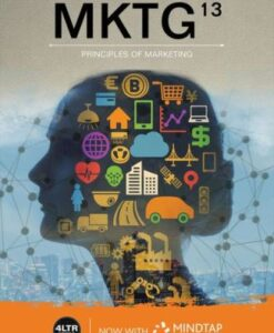 Test Bank for MKTG, 13th Edition, Charles W. Lamb, Joe F. Hair, Carl McDaniel, ISBN-10: 0357127803, ISBN-13: 9780357127803