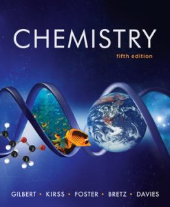 Test Bank for Chemistry The Science in Context, 5th edition, Thomas R Gilbert, Rein V Kirss, Natalie Foster, Stacey Lowery Bretz, Geoffrey Davies, ISBN-10: 0393615154, ISBN-13: 9780393615159