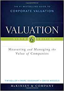 Test Bank for Valuation Measuring and Managing the Value of Companies 6th by Koller
