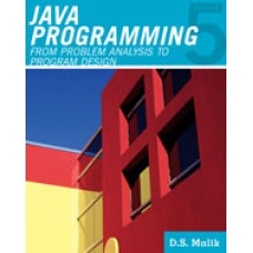 Test Bank for Java Programming From Problem Analysis to Program Design, 5th Edition